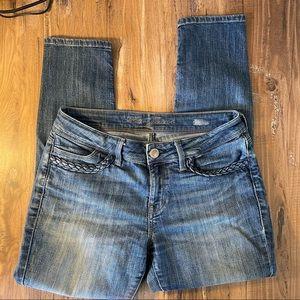 Petite Mavi Jeans